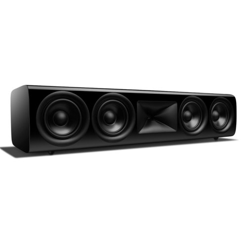 View Larger Image of HDI-4500 2.5-Way Center Channel Speaker