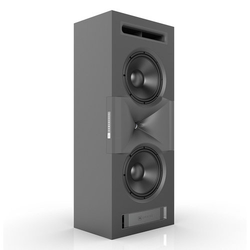 View Larger Image of SCL-1 2-Way Dual 12-Inch Custom LCR Floorstanding Speaker - Each