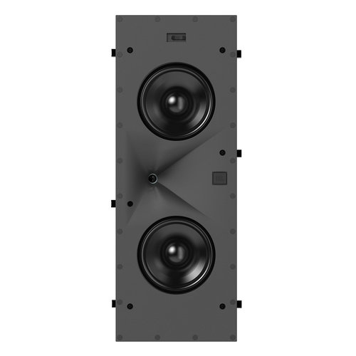 View Larger Image of SCL-7 2-Way Dual 5.25-Inch In-Wall Loudspeaker - Each