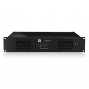 SDA 4600 Multichannel Power Amplifier