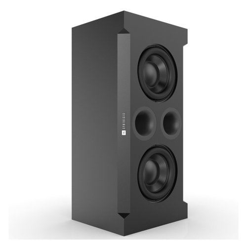 View Larger Image of SSW-1 Dual 15-inch Passive Subwoofer