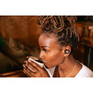 View Larger Image of Tour Pro+ True Wireless In-Ear Noise Cancelling Earbuds (Black)