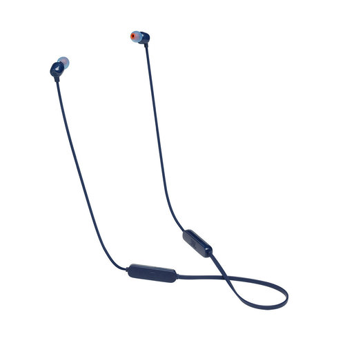 View Larger Image of Tune 115 Wireless In-Ear Headphone with 3-Button Remote