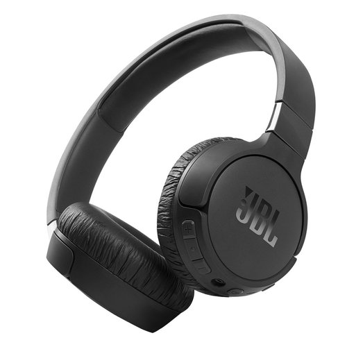 View Larger Image of Tune 660NC Wireless On-Ear Active Noise Cancelling Headphones
