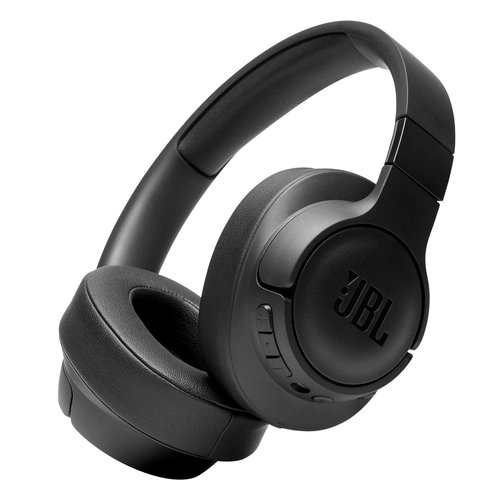 View Larger Image of Tune 760NC Wireless Over-Ear Active Noise Cancelling Headphones
