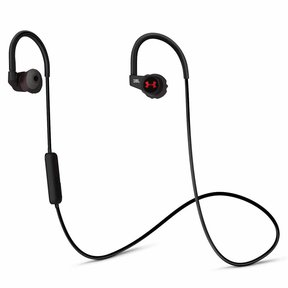 UnderArmour Sport Wireless Earbuds with Heart Rate Monitor