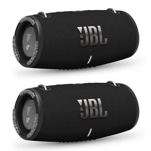 View Larger Image of Xtreme 3 Portable Bluetooth Waterproof Speakers - Pair