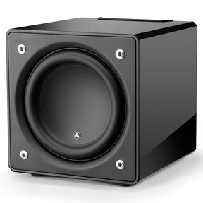 E112 E-Sub 12-inch 1500W Powered Subwoofer - Each (Black Gloss)