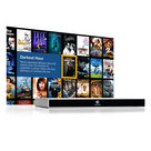 View Larger Image of Strato S 12TB 4K Ultra HD Movie Player with Sony VPL-VW5000ES 4K Home Theater Laser Projector