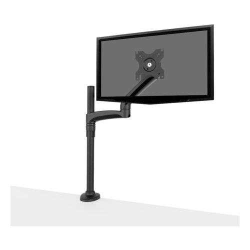 View Larger Image of DM1000 Desktop Mount for 13-inch to 27-inch Displays
