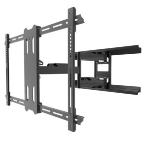 """PDX650G Articulating Full Motion Outdoor TV Mount for 37"""" - 75"""" Outdoor TV"""