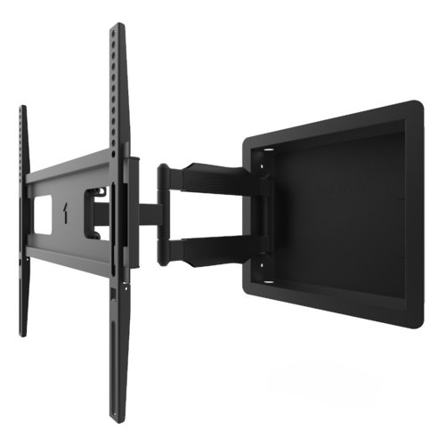 View Larger Image of R300 Recessed Articulating TV Wall Mount