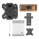 View Larger Image of RV250G Full Motion Indoor/Outdoor TV Mount