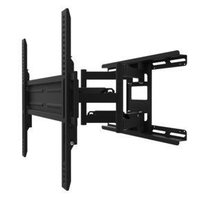 SDX600 Full-Motion Anti-Theft Security TV Mount for 37-inch to 65-inch TVs