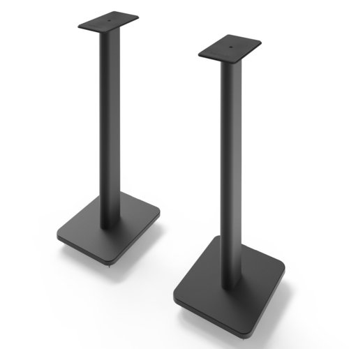 "View Larger Image of SP26PL 26"" Bookshelf Speaker Stands - Pair"