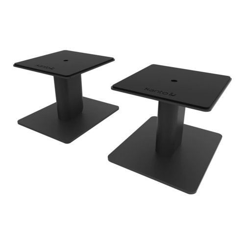 View Larger Image of SP6HD 6 Inch Universal Desktop Speaker Stand