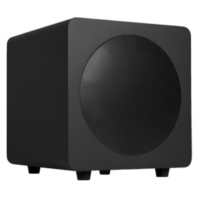 "SUB8 8"" 250W Powered Subwoofer"
