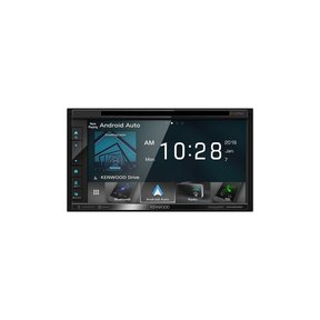 """DDX6906S 6.8"""" DVD Touchscreen Receiver w/ Apple CarPlay and Android Auto"""