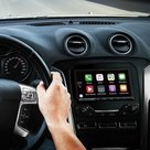 View Larger Image of DDX9707S Stereo Receiver w/ Apple CarPlay and Android Auto