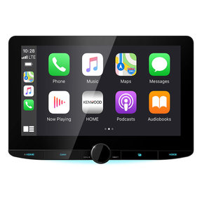 """DMX1037S 10.1"""" High Definition Car Stereo Receiver with Capacitive Touch Panel"""