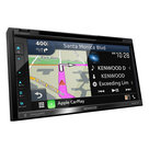 """View Larger Image of DNX577S 6.8"""" Garmin Navigation Touchscreen Receiver w/ Apple CarPlay and Android Auto"""