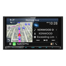 """View Larger Image of DNX997XR 6.8"""" CD/DVD Garmin Navigation Touchscreen Receiver w/ Apple CarPlay and Android Auto"""