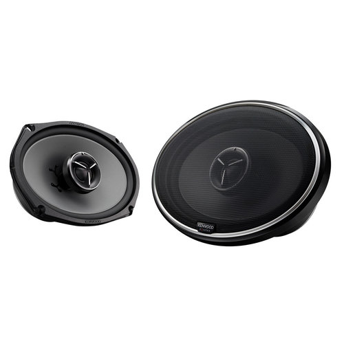 """View Larger Image of KFC-X694 6x9"""" eXcelon 2-Way Coaxial Speakers"""