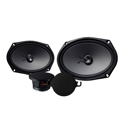 """View Larger Image of KFC-XP6902C 6x9"""" + 2-3/4"""" Component Speakers"""