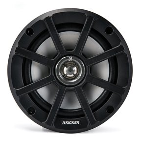 "42PSC652 6-1/2"" 2-Way 2-Ohm Powersports Coaxial Speakers"