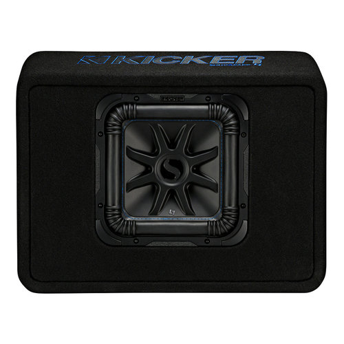"""View Larger Image of 44TL7S102 10"""" L7S 600-Watt Truck-Style 2-Ohm Subwoofer Enclosure"""