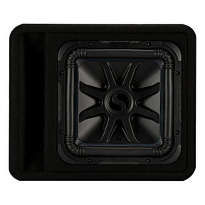 "44VL7S122 12"" L7S 750-Watt Vented 2-Ohm Subwoofer Enclosure"