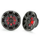 """View Larger Image of 45KM654L 6-1/2"""" LED Marine Coaxial Speakers - Pair"""