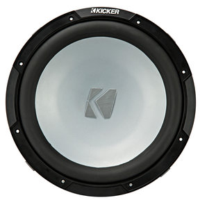 "45KMF124 12"" 4-Ohm Free-Air Marine Subwoofer"