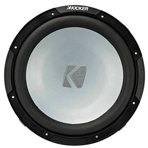 "View Larger Image of 45KMF124 12"" 4-Ohm Free-Air Marine Subwoofer"