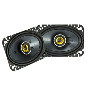 "46CSC464 CS-Series 4x6"" 2-Way Coaxial Speakers"