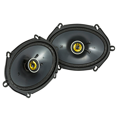 "View Larger Image of 46CSC684 CS-Series 6x8"" 2-Way Coaxial Speakers"