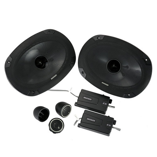 """View Larger Image of 46CSS694 CS-Series 6x9"""" 2-Way Component Speakers"""