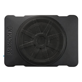 """46HS10 Hideaway Compact Powered 10"""" Subwoofer Enclosure"""