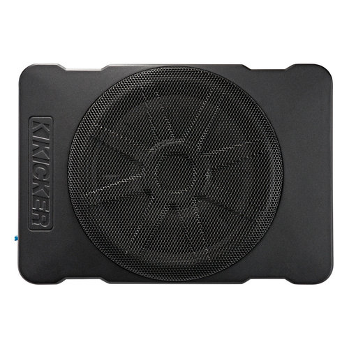 """View Larger Image of 46HS10 Hideaway Compact Powered 10"""" Subwoofer Enclosure"""