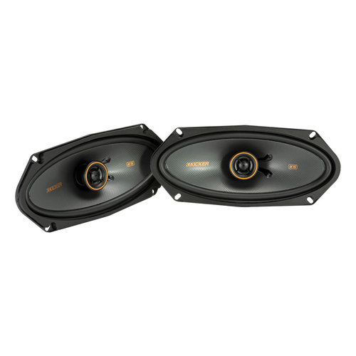 """View Larger Image of 47KSC41004 4x10"""" KS-Series 2-Way Coaxial Speakers"""