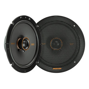 "47KSC6704 6-3/4"" KS-Series 2-Way Coaxial Speakers"