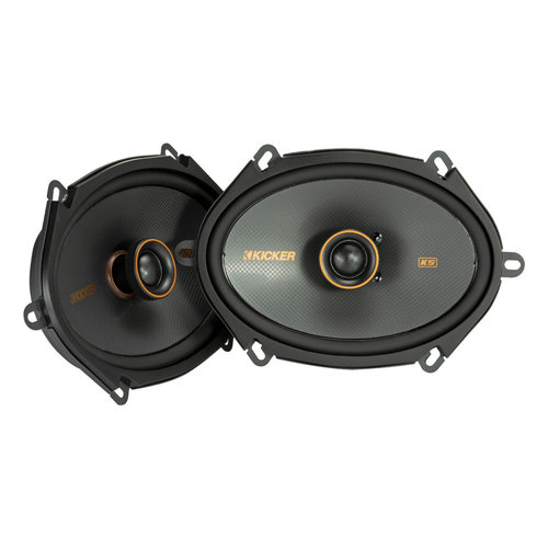 "View Larger Image of 47KSC6804 6x8"" KS-Series 2-Way Coaxial Speakers"