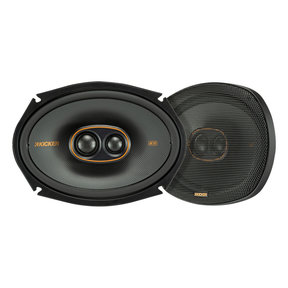 "47KSC69304 6x9"" KS-Series 3-Way Coaxial Speakers"