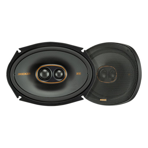 """View Larger Image of 47KSC69304 6x9"""" KS-Series 3-Way Coaxial Speakers"""