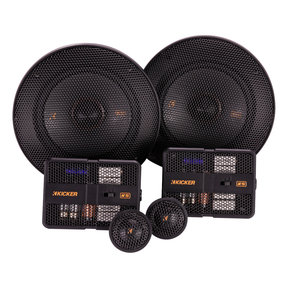 "47KSS504 5-1/4"" KS-Series 2-Way Component Speakers"