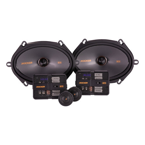 """View Larger Image of 47KSS6804 6x8"""" KS-Series 2-Way Component Speakers"""