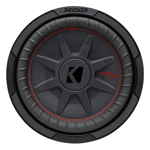 """View Larger Image of 48CWRT102 CompRT 10"""" 2-Ohm DVC Subwoofer"""