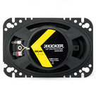 """View Larger Image of DSC460 DS Series 4x6"""" 4-Ohm Coaxial Speaker"""