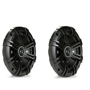 "DSC650 DS Series 6.5"" 4-Ohm Coaxial Speakers - Pair"