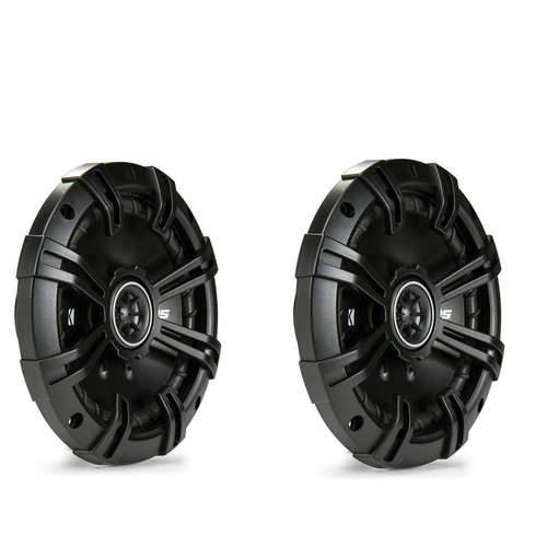 """View Larger Image of DSC650 DS Series 6.5"""" 4-Ohm Coaxial Speakers - Pair"""